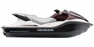 2009 Honda AquaTrax F-15X