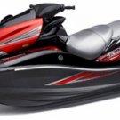 2010 Kawasaki Jet Ski Ultra 260X