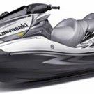 2009 Kawasaki Jet Ski Ultra 260LX