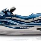 2010 Sea-Doo GTI SE 155