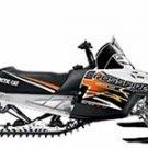 2010 Arctic Cat CrossFire 8 Sno Pro