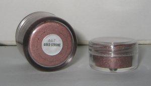 MAC - Gold Stroke 1/4 tsp Pigment Sample