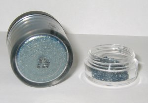 MAC -  Steel Blue 1/4 tsp Pigment Sample
