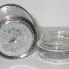 MAC - Silver 1/4 tsp Glitter Brilliant Sample