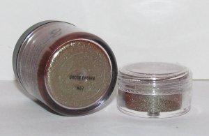 MAC - Green Brown 1/4 tsp Pigment Sample
