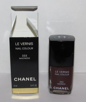 CHANEL - Madness Nail Polish NIB