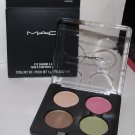 MAC - Flowering Quad - NIB - RARE - HTF!