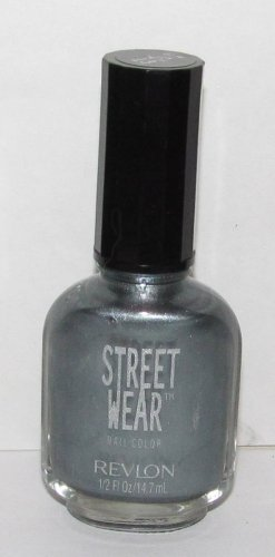 Revlon - Street Wear - Gun Metal - NEW