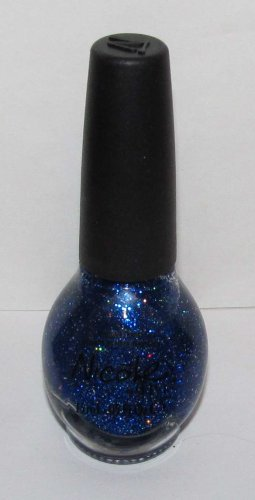 Nicole by OPI - Such A Go-Glitter Nail Polish - HTF - NEW