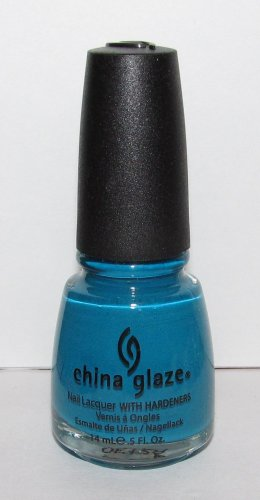 China Glaze Nail Polish - Shower Together - NEW