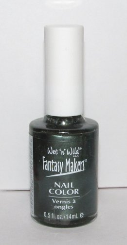 Wet 'n' Wild Nail Polish - Fantasy Makers - Nightscape - NEW