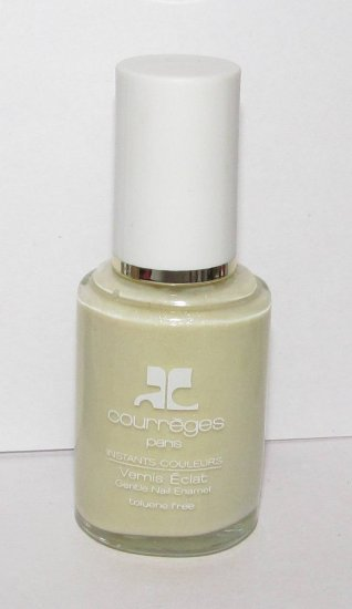 Courreges Nail Polish - Blanc 507