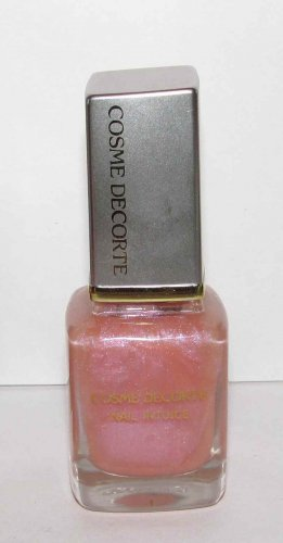 Cosme Decorte Nail Polish - PK 876 - Pink Queen - NEW