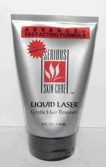 Serious Skin Care - Liquid Laser - NIP