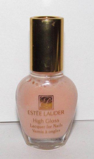 Estee Lauder - Sheer Pink 11 Nail Polish - NEW