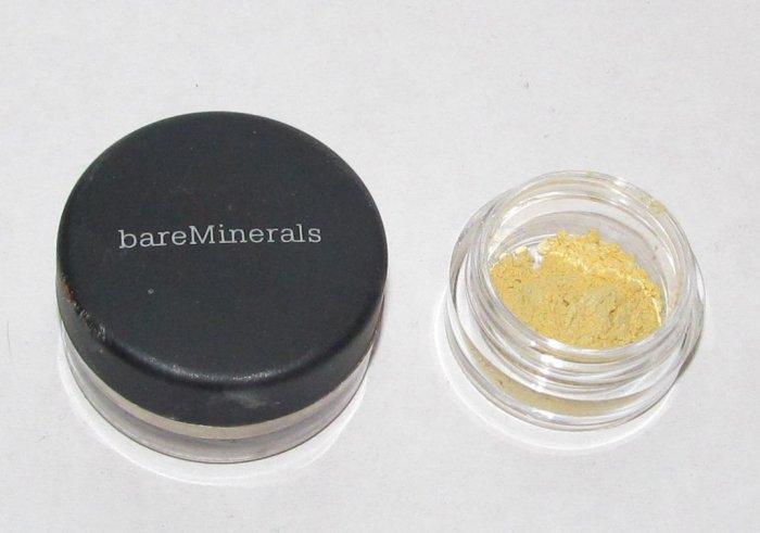 Bare Escentuals - Hay 1/4 tsp Eye Color Sample - Bare Minerals
