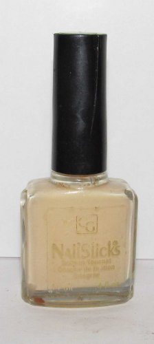 Cover Girl Nail Polish - Peek-A-Boo Pink 050 - NEW