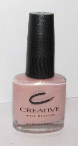 CND (Creative Nail design) Nail Polish Sheer Contentment