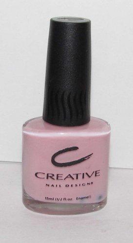 CND (Creative Nail design) Nail Polish - Cotton Fluff