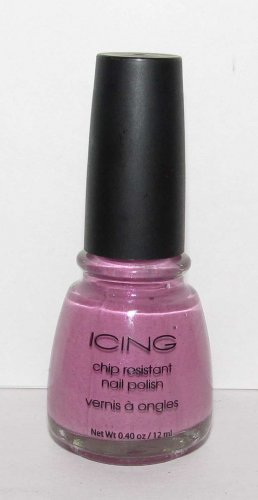 Icing Nail Polish - In Bloom -  NEW