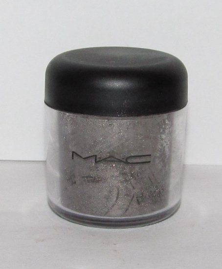 MAC - Sweet Sienna 1/4 tsp Pigment Sample w/Original Jar