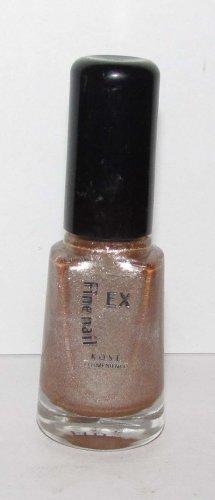 Kose Nail Polish - Fine Nail EX - RD 402