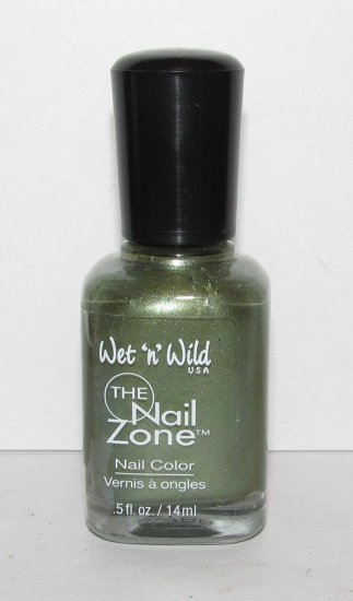 Wet 'n' Wild Nail Polish - The Nail Zone - Jilted - NEW