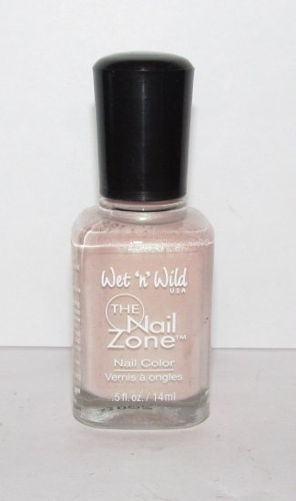 Wet 'n' Wild Nail Polish - The Nail Zone - Finicky - NEW