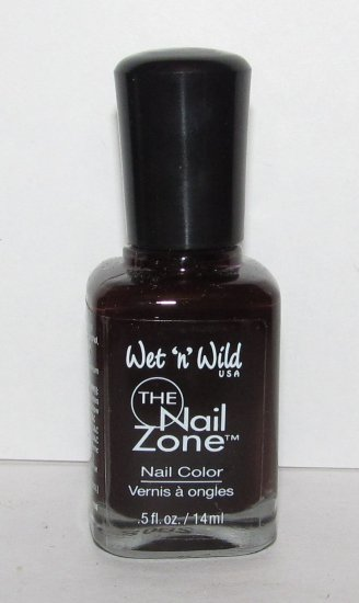 Wet 'n' Wild Nail Polish - The Nail Zone - Dried Roses - NEW