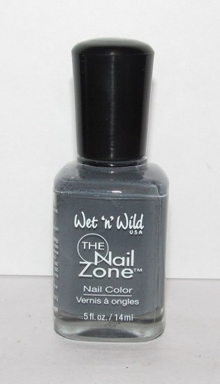 Wet 'n' Wild Nail Polish - The Nail Zone - Hopeless - NEW