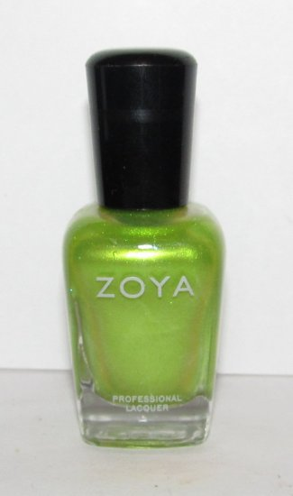Zoya Nail Polish - Tangy - NEW