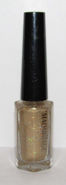 Maquillage Nail Polish - GD827 - Shiseido