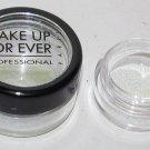 MAKE UP FOR EVER - 04 - White Violet 1/4 tsp Glitter Sample