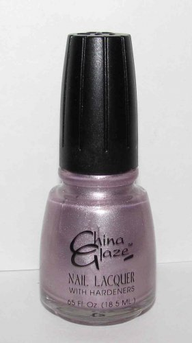 China Glaze Nail Polish - Thistle #77 - NEW