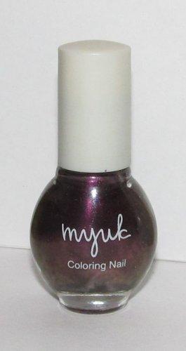 Myuk Nail Polish - WN-17