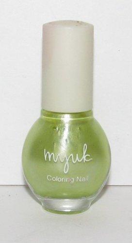 Myuk Nail Polish - GN-06