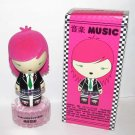 "Harajuku Lovers Fragrance - Wicked Style ""Music"" with Beauty Box - NEW"
