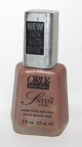 Orly Satin Vision 711 Nail Polish