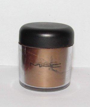 MAC - Rose Gold 1/4 tsp Pigment Sample w/Original jar