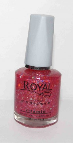 Royal Nail Polish - 203 NEW