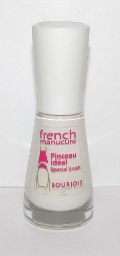 Bourjois Nail Polish - French Manicure - NEW