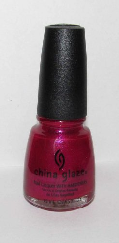 China Glaze Nail Polish - It's 5 O'Clock Somewhere 70637 - NEW