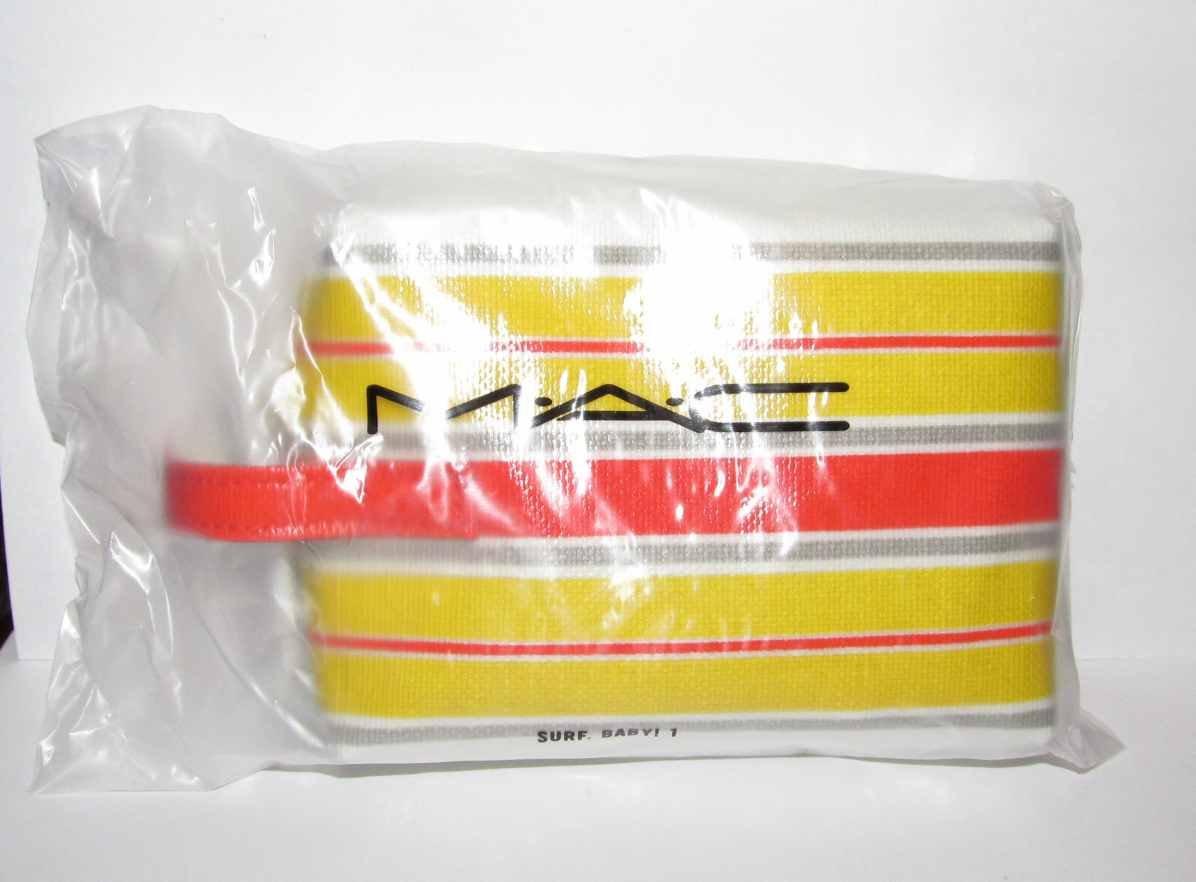 MAC - Surf Baby 1 Makeup Bag