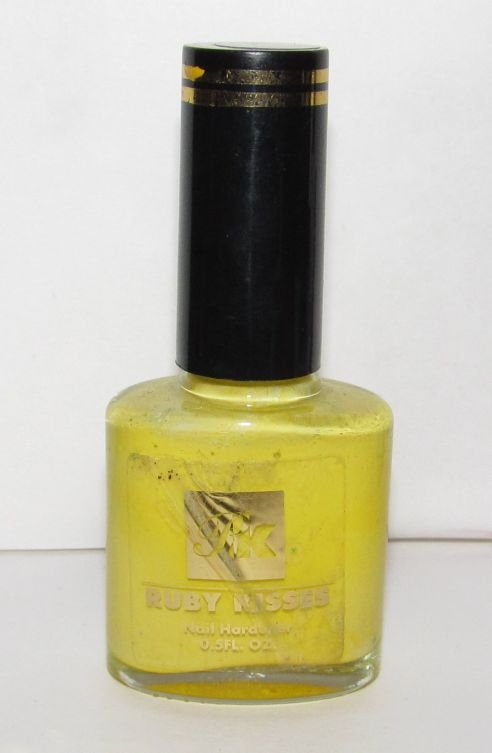 Ruby Kisses Nail Polish - Lime Light 68