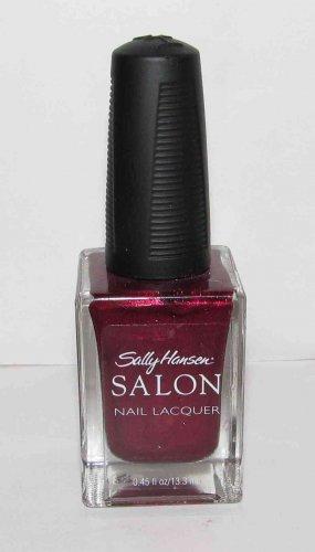 Sally Hansen Nail Polish - Salon - Wine Not?