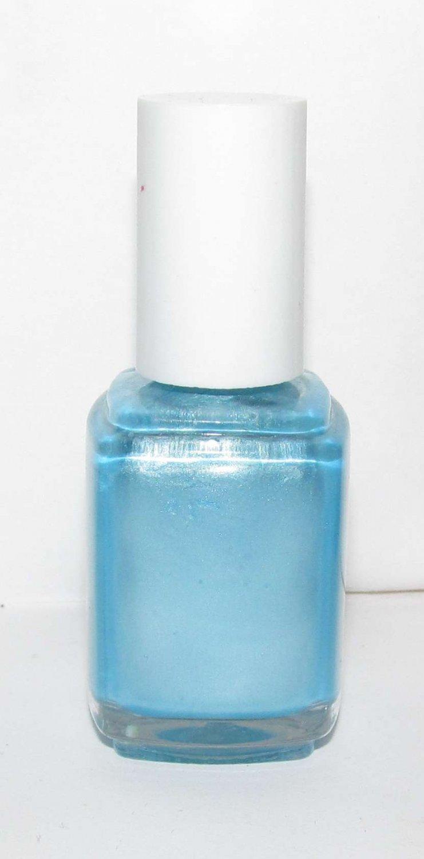 Essie Nail Polish - Barbados Blue 281