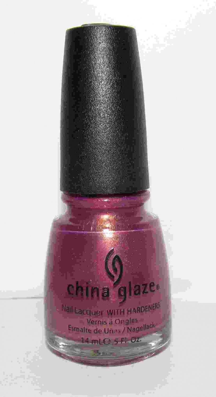China Glaze Nail Polish - Awakening - NEW