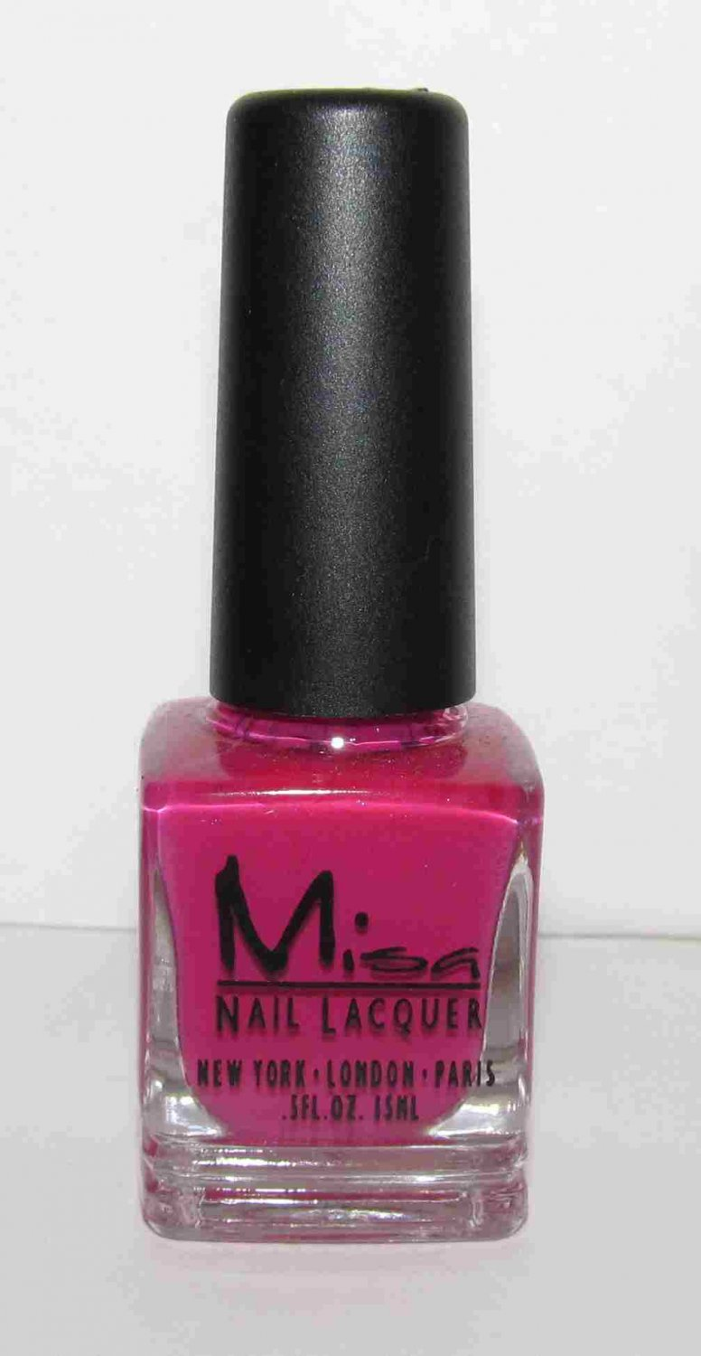 Misa Nail Polish - A Little More - NEW