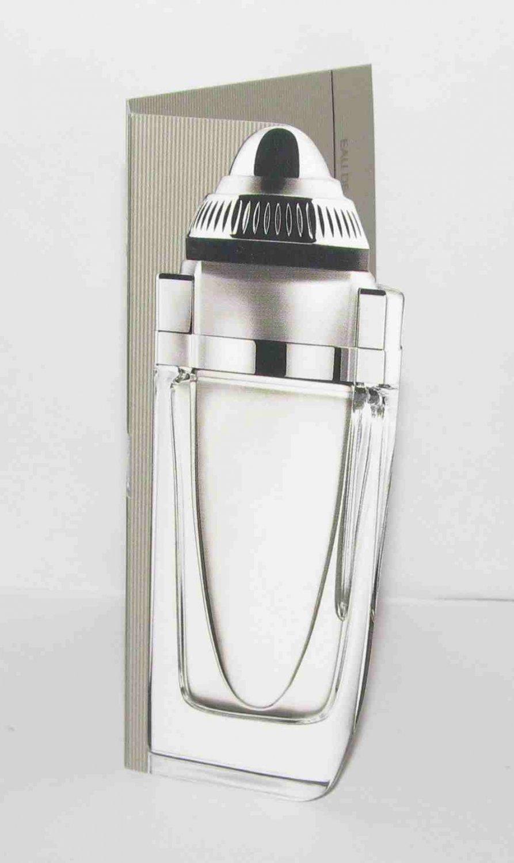 Cartier Roadster Sample Spray Vial