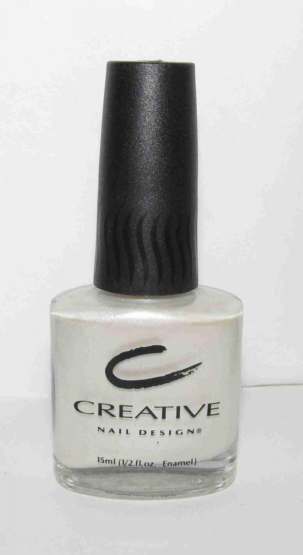 CND (Creative Nail Design) Nail Polish - Sugar Glaze